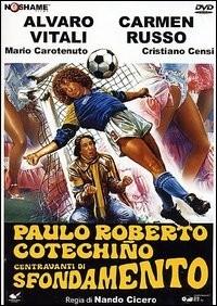 Paulo Roberto Cotechiño, centravanti di sfondamento