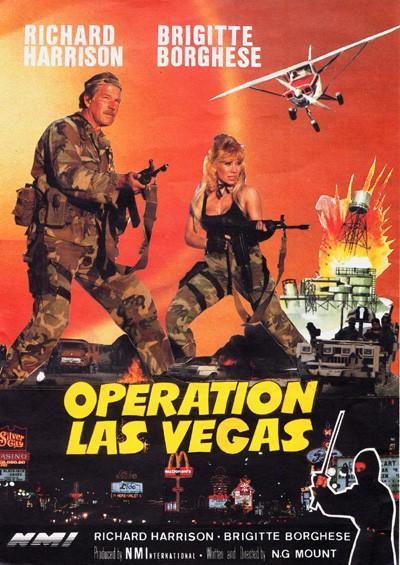 Opération Las Vegas