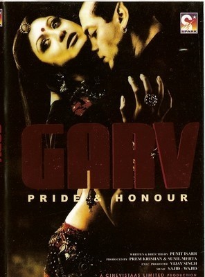 Garv : pride and honour