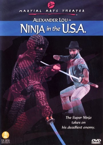 Ninja in the USA