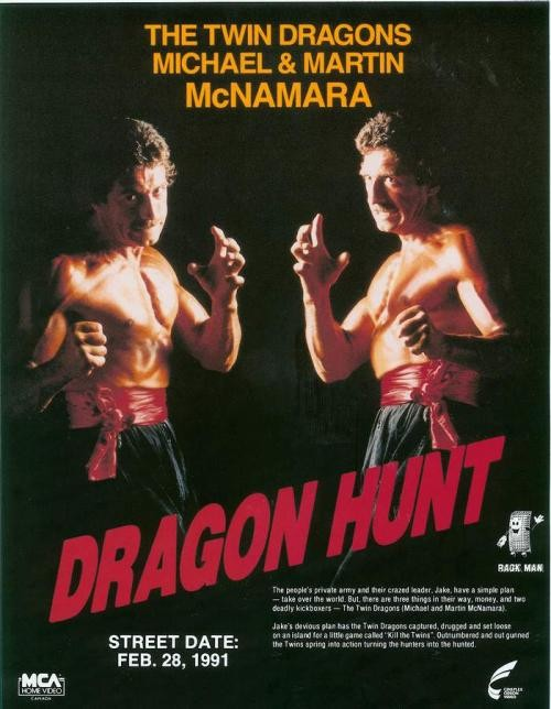 Dragon Kickboxers