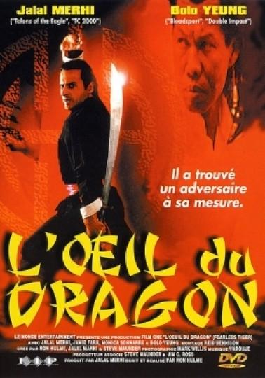 L'Oeil du Dragon