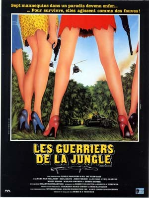Les Guerriers de la Jungle