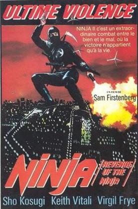 Ninja Ultime Violence