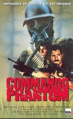 Commando Phantom