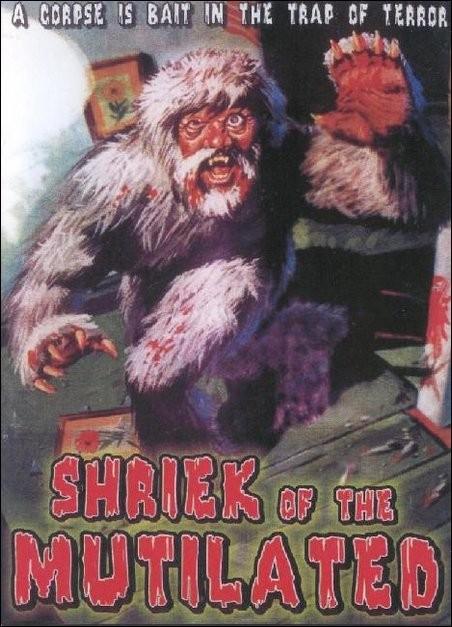 Shriek of the Mutilated