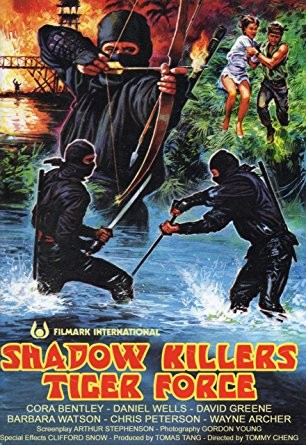 Shadow Killers Tiger Force