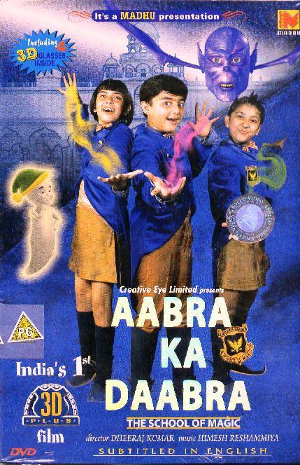 Aabra Ka Dabra