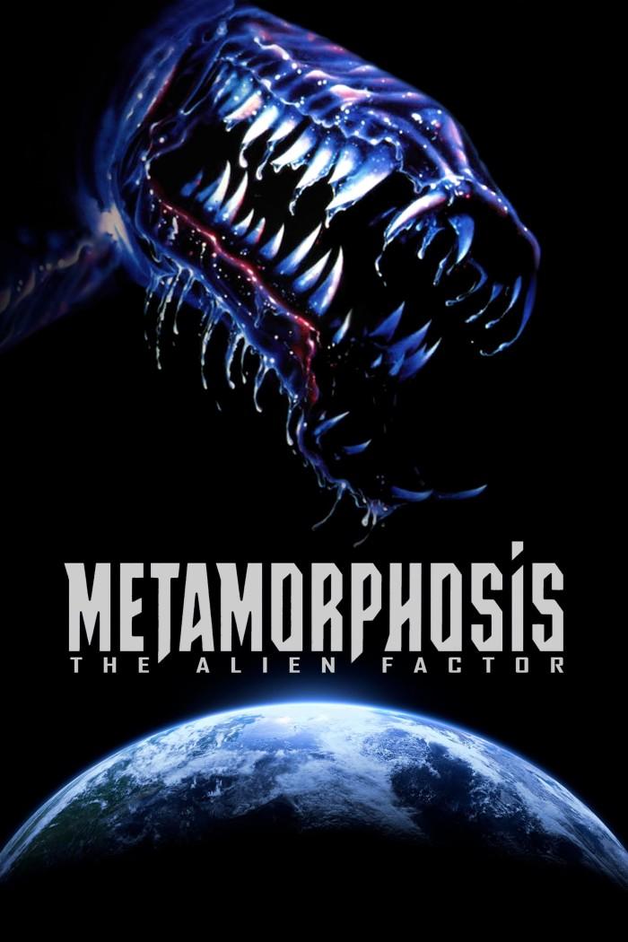 Metamorphosis, the Alien Factor