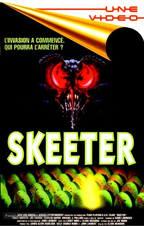 Skeeter