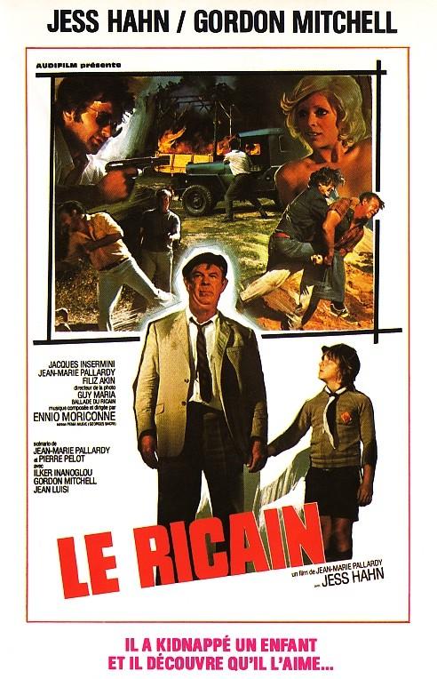 Le Ricain