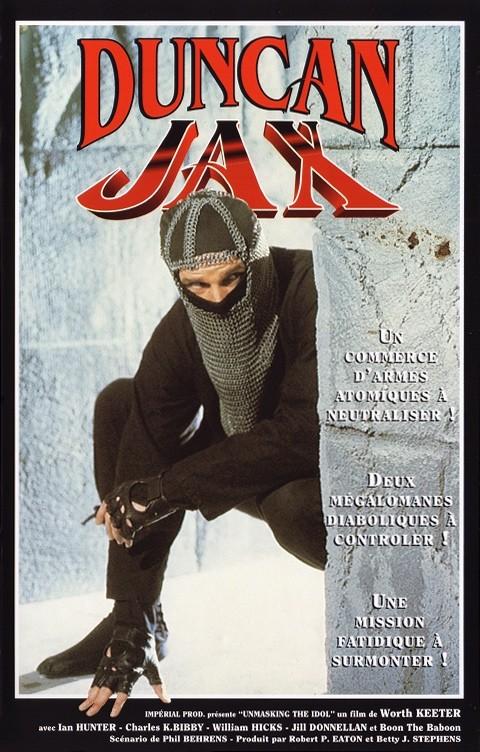 Duncan Jax