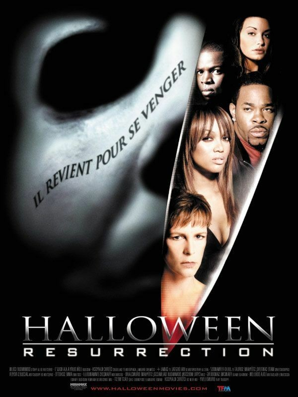 Halloween : Résurrection