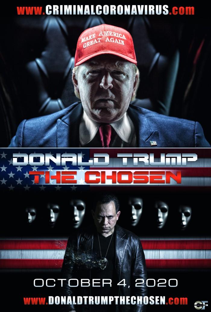 Donald Trump, The Chosen