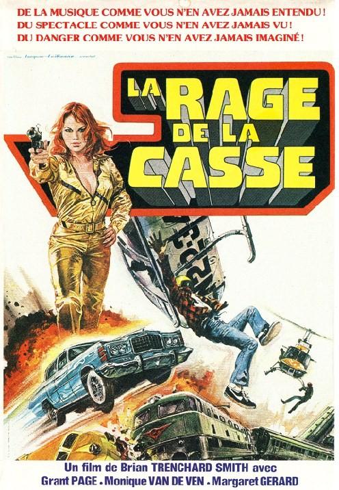 La Rage de la Casse