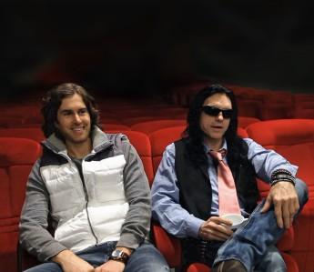 Interview de Tommy Wiseau & Greg Sestero
