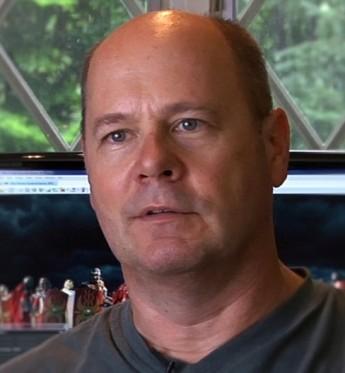 Interview de Philip J. Cook