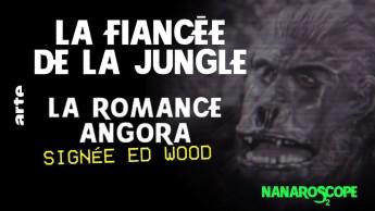 Nanaroscope - Saison 2 Episode 5 : La Fiancée de la jungle