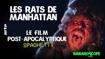 Nanaroscope - Saison 2 Episode 8 : Les Rats de Manhattan