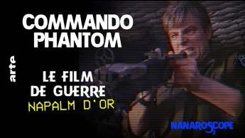 Nanaroscope - Saison 2 Episode 9 : Commando Phantom