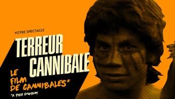 Nanaroscope - Saison 1 Episode 2 : Terreur cannibale