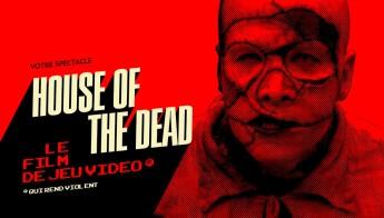 Nanaroscope - Saison 1 Episode 8 : House of the Dead