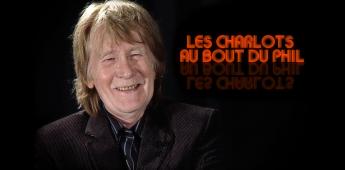Phil des Charlots sur Nanarland TV
