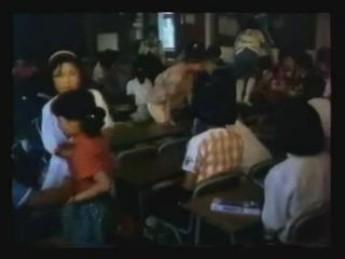 Silence dans la classe ! : extrait vidéos du film Les Aventuriers du Système Solaire