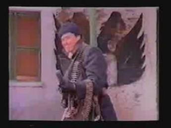 L'armée grecque, c'est des lopettes (1) : extrait vidéos du film Once Vatan