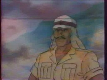 Rambo en action (2) : extrait vidéos du film Rambo, le dessin animé