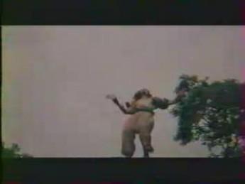 Mannequins gonflables : extrait vidéos du film La Revanche de Samson