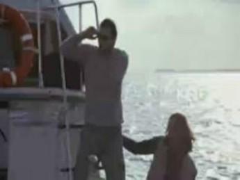 Requin géant : extrait vidéos du film Shark Attack 3