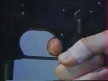Duel au soleil : extrait vidéos du film Hitman le Cobra