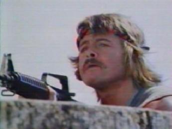 Philiiiiiiippe !!! : extrait vidéos du film Hitman le Cobra