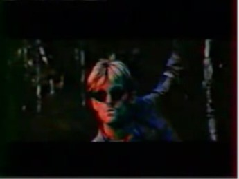 Mannequin exemplaire : extrait vidéos du film Ninja : American Warrior