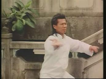 La ballerine du kung-fu : extrait vidéos du film L'Oeil du Dragon