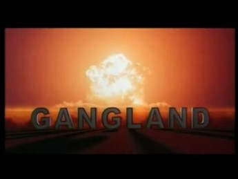 Bande annonce Gangland : extrait vidéos du film Gangland 2010