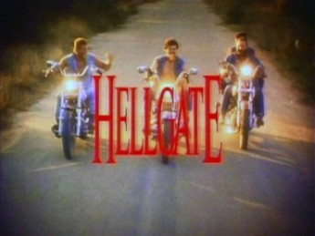 Bande annonce Hellgate : extrait vidéos du film Hellgate
