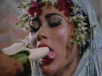 Mange ma banane : extrait vidéos du film La Revanche de Samson