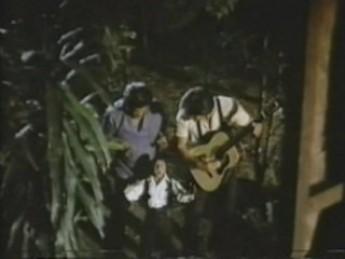 Good evening ! : extrait vidéos du film D'Wild Wild Weng
