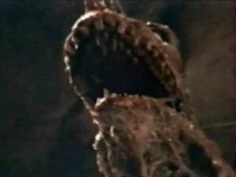 Un superbe dragon : extrait vidéos du film L'Epée du Saint-Graal