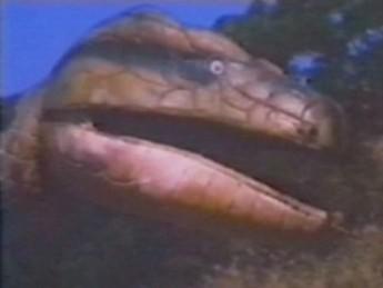 Le Snake plus ultra