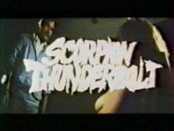 Bande-annonce Scorpion Thunderbolt