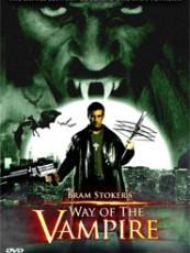 WAY OF THE VAMPIRE