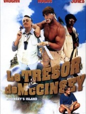 LE TRÉSOR DE MCCINSEY