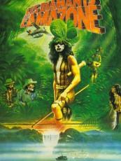 LES DIAMANTS DE L'AMAZONE