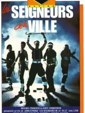 LES SEIGNEURS DE LA VILLE