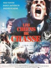 LES CHIENS DE CHASSE