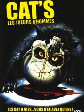 CAT'S LES TUEURS D'HOMMES