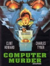 COMPUTER MURDER / MESSE NOIRE